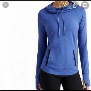 Athleta Sentry hoodie